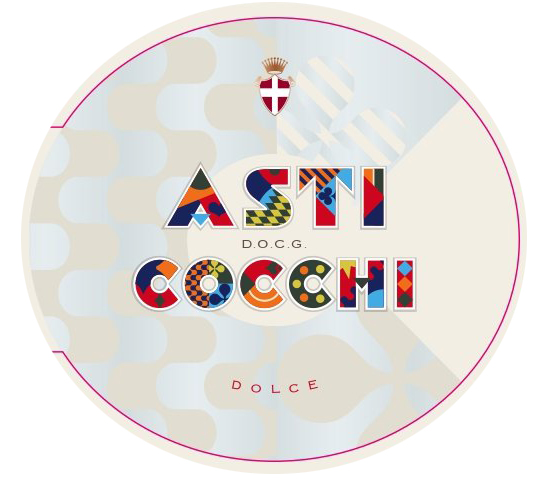 Cocchi Asti NV