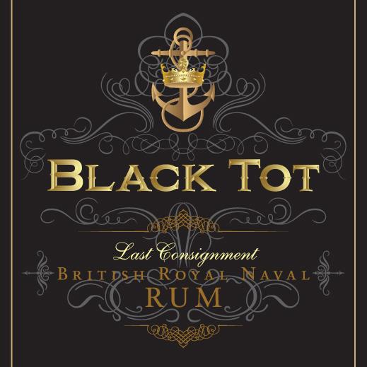 The Black Tot Last Consignment British Royal Naval Rum