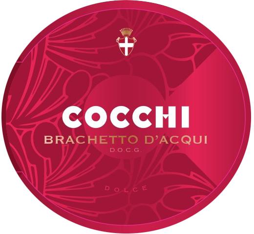 Cocchi DOCG Brachetto d'Acqui