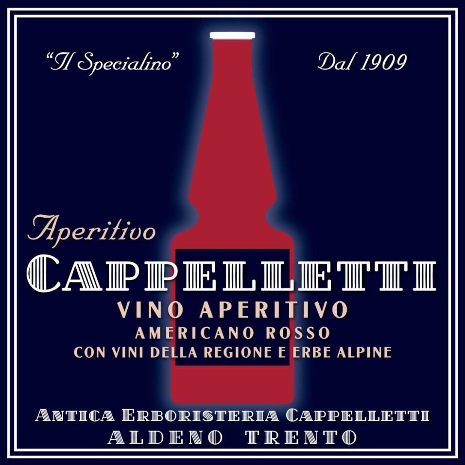 Aperitivo Cappelletti