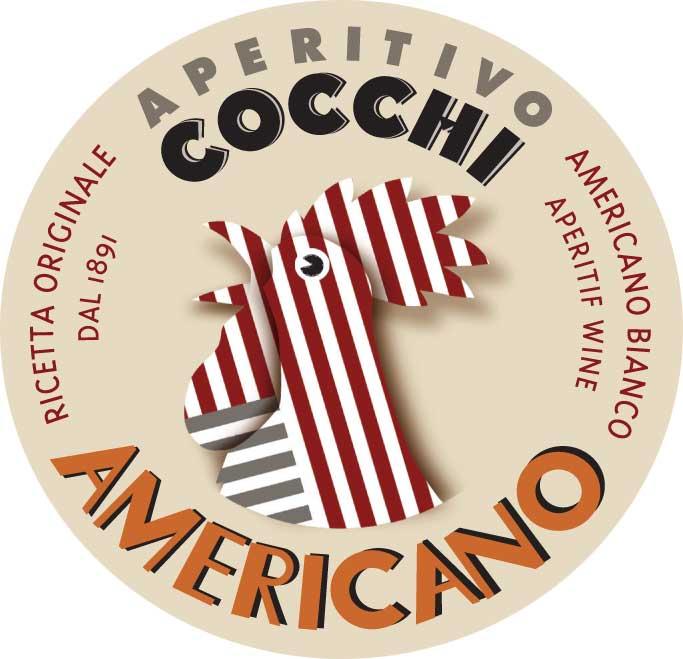 Cocchi Americano Bianco