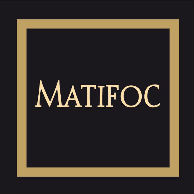 """Abbe Rous """"Matifoc"""" Rancio Sec"""