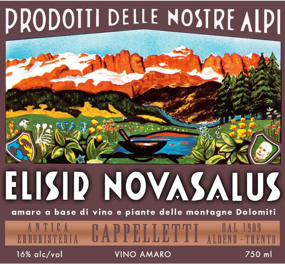 Elisir Novasalus