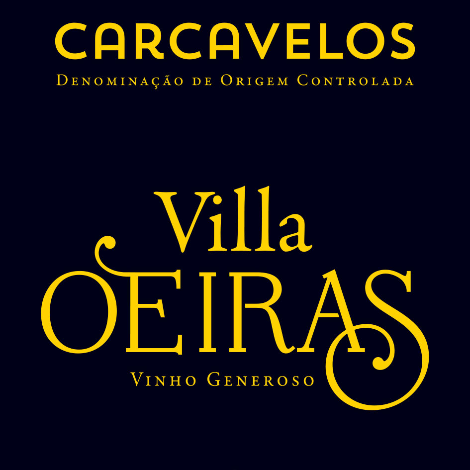 Villa Oeiras Carcavelos 15 Year Old